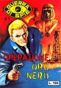guerra di spie