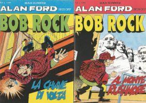 spin off bob rock 2