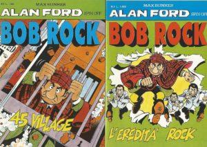 spin off bob rock